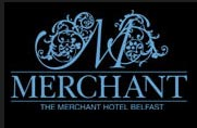 The Wedding Planner Merchant Hotel
