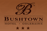 The Wedding Planner Bushtown Hotel