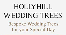 The Wedding Planner Hollyhill Trees