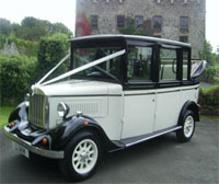 Perfect Day Cars Northern Ireland Ballymena Wedding Cars