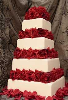 Contemporary Cakes NI