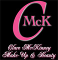 The Wedding Planner Clare McKinney Makeup & Beauty