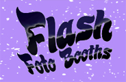 The Wedding Planner Flash Foto Booths
