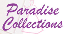 The Wedding Planner Paradise Collections