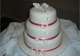 Wedding Cakes By David McKnight