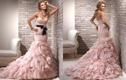 Wedding Dresses Greysteel 35