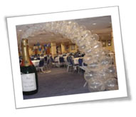 Christening Party Room Hire Belfast