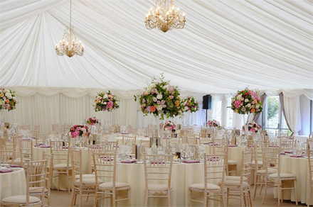 Blue moon wedding design wedding and event decoration downpatrick