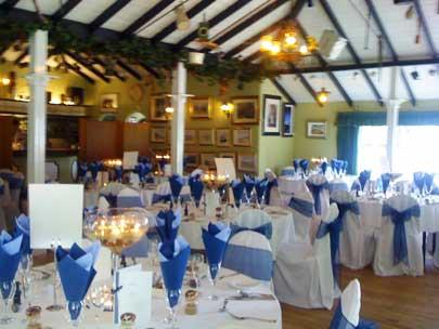 Laragh Lodge Restaurant Menu