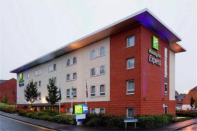 Hotels Near Nia Birmingham