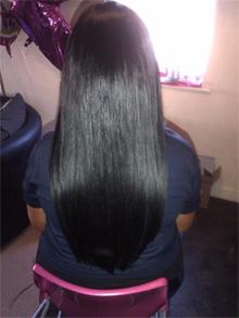Sjk Hair Extensions Address 40