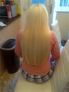 Weave Hair Extensions Northern Ireland 112
