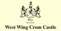 The Wedding Planner West Wing Crom Castle