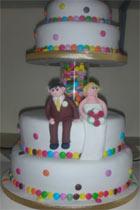 Bakewells Patisserie Omagh Wedding Cakes Designer Cake