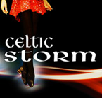 The Wedding Planner Celtic Storm Irish Dancers