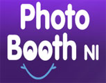 The Wedding Planner Photo Booth NI