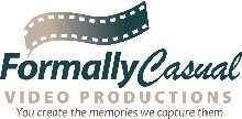 The Wedding Planner Formally Casual Video Productions