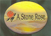 The Wedding Planner A Stone Rose