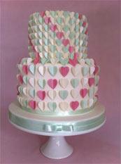 Cake Couture NI - Bangor - Wedding Cakes Bangor Wedding ...
