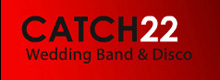The Wedding Planner Catch 22 Wedding Band & Disco
