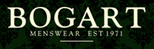 The Wedding Planner Bogart Menswear