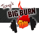 The Wedding Planner Tonys Big Burn