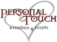 The Wedding Planner Personal Touch Wedding Planners & Events