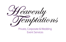 The Wedding Planner Heavenly Temptations