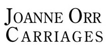 The Wedding Planner Joanne Orr Carriages