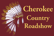 The Wedding Planner Cherokee Country Roadshow