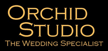 The Wedding Planner Orchid Studio The Wedding Specialist