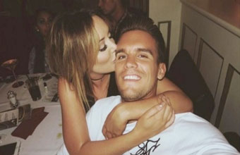 The Reality TV Star Was In A Relationship With Gary Beadle