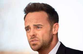 TV presenter Ant McPartlin has reportedly found love again.