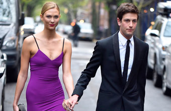 The Model Began Dating Joshua Kushner Six Years Ago