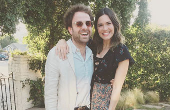 She Is Set To Marry Taylor Goldsmith